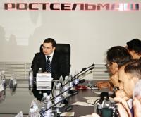 """""""Ростсельмаш"""" выступил в поддержку введения утилизационного сбора на сельскохозяйственную технику"""