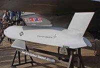 Завершена интеграция ракеты JASSM к платформе истребителя F-15E