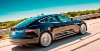 Спрос на Tesla Model S заставляет компанию наращивать объемы