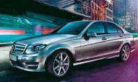 Mercedes-Benz С-класса изменится