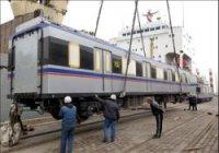 В столичном метрополитене Индии появятся китайские вагоны