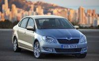 Чешская Skoda Auto начала серийное производство нового седана Rapid