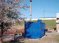 Петербургское оборудование для сжигания опасных отходов появится в Казахстане