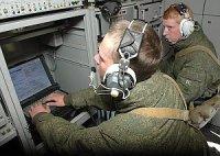 Новая техника поступает на вооружение в войска ВВО