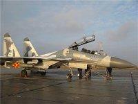 Второй истребитель Су-30СМ приоединился к программе летных испытаний
