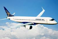 Myanma Airways заказала два бизнес-джета Embraer 190