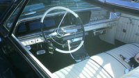 """Японские ученые создали автомобиль с """"прозрачным"""" салоном"""