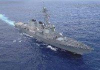 ВМС США приняли на вооружение 62-й эскадренный миноносец