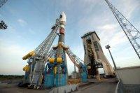 """Ракета-носитель """"Союз-СТ-Б"""" вывела на орбиту европейские космические аппараты"""
