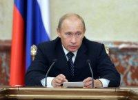 Владимир Путин: на 1 октября поставлено за рубеж военной продукции на 10,7 млрд долларов