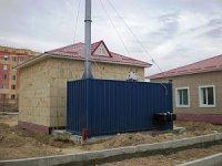 В новой детской больнице Тараза установили оборудование для сжигания отходов