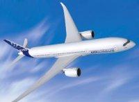 Концерн Airbus планирует увеличить выпуск самолетов А350