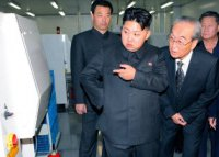 Северная Корея закупила швейцарское стрелковое оружие на 170 тысяч долларов?