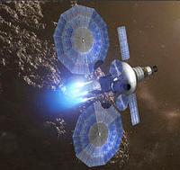 Компания ATK получила контракт NASA на солнечные батареи
