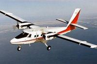 Канадские DHC-6 прибыли на Чукотку