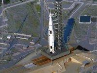 SpaceX разрабатывает мегадвигатель для новой ракеты