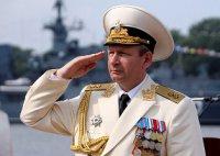 Виктор Чирков: ВМФ ежегодно будет спускать на воду до пяти боевых кораблей