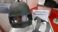 Специалисты НИИ Стали придумали способ снижения стоимости  шлемов  для  спецназа
