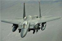 Концерн Boeing модернизирует истребители F-15 Strike Eagle ВВС Саудовской Аравии