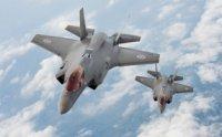 В Японии начнут производить детали для F-35 Lightning II