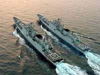 Индия планирует заказать в России еще три фрегата проекта 11356