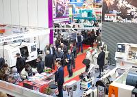 Выставка машиностроения и металлообработки Mashex-2012 подвела итоги