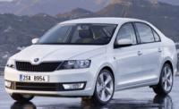 Автомобиль Skoda Rapid получит прописку на калужском заводе Volkswagen