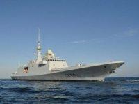 """Фрегат """"Аквитания"""" проекта FREMM передан ВМС Франции"""