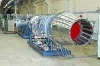 УМПО вводит в строй стенд для испытаний деталей и узлов двигателя АЛ-31СТ
