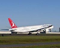 Турецкая авиакомпания приобретает 15 самолетов Boeing 777-300ER