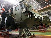 Россия увеличивает экспорт военной продукции на 14 млдр долларов