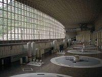 На Саяно-Шушенской ГЭС введен в эксплуатацию гидроагрегат №9