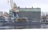 """""""Адмиралтейские верфи"""" спустили на воду вторую ДЭПЛ для ВМС Вьетнама"""