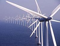 Япония построит ветровую электростанцию равную по мощности АЭС
