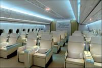 Airbus ограничится вместимостью A380