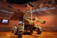 """Европейское космическое агентство обеспечит финансирование """"ЭкзоМарса"""" до 2014 года"""