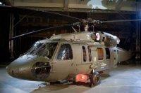 Колумбия получила многоцелевые вертолеты Sikorsky S-70i Black Hawk