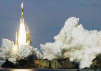 """Япония запустила РН """"H-2A"""" с двумя разведывательными спутниками"""