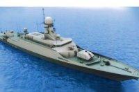 ОСК и Минобороны согласовали контракт на строительство ракетных кораблей проекта 21631