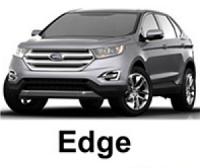 Ford приготовил новое поколение Edge
