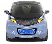 Линейка электромобилей от Mitsubishi расширяется