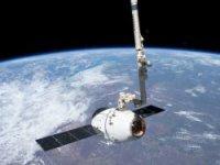 Грузовой аппарат SpaceX Dragon отправится к МКС в начале марта