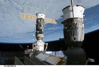 """""""Роскосмос"""" и NASA продолжат доставку астронавтов на """"Союзах"""""""