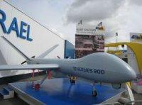 """Elbit Systems поставит """"беспилотники"""" Hermes-900 в Латинскую Америку"""