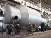 Машиностроители из Сум завершают изготовление оборудования для двух заказчиков - российского и болгарского