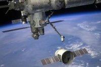 """Грузовой корабль Dragon с помощью РН """"Falcon 9"""" отправится к МКС"""