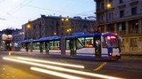 """""""Вагонмаш"""" подал жалобу в суд за нарушение обязательств по поставке трамваев в Волгоград"""