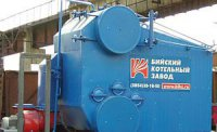 БиКЗ освоил выпуск новых водогрейных котлов