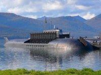 """ДЦСС может модернизировать три подлодки проекта 949А """"Антей"""""""