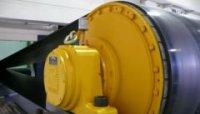 Компания Rulmeca анонсировала новые агрегаты для ленточных конвейеров